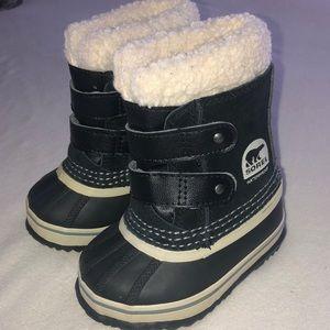 Toddler Sorel Boots size 5